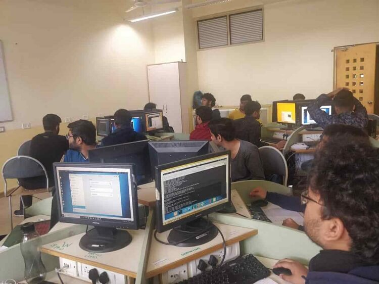 Penetration Testing Course in Delhi
